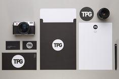 The Propeller Group Branding by Rice Creative - Branding Inspiration