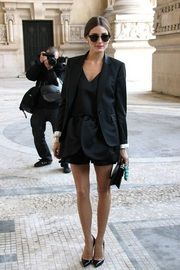 OLIVIA PALERMO - Outfit