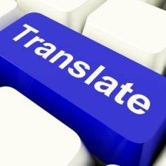 What is the future of translation?