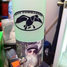 Uncle SI Green Plastic Sweet Tea Cup Duck Commander Duck Dynasty | eBay dear-santa-happy-birthday
