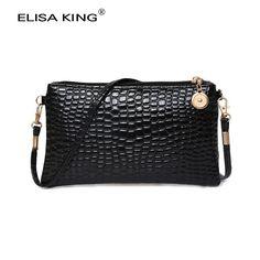 Mode femmes sacs petit épaule bandoulière sacs de mini dames messenger sacs PU sacs à main en cuir d'embrayage porte-monnaie et portefeuilles