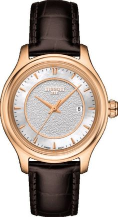 @tissot  Watch Fascination #add-content #basel-16 #bezel-fixed #bracelet-strap-leather #brand-tissot #case-depth-7-45mm #case-material-rose-gold #case-width-30mm #date-yes #delivery-timescale-1-2-weeks #dial-colour-white #gender-ladies #luxury #movement-quartz-battery #new-product-yes #official-stockist-for-tissot-watches #packaging-tissot-watch-packaging #style-dress #subcat-t-gold #supplier-model-no-t9242107611100 #warranty-tissot-official-2-year-guarantee #water-resistant-30m