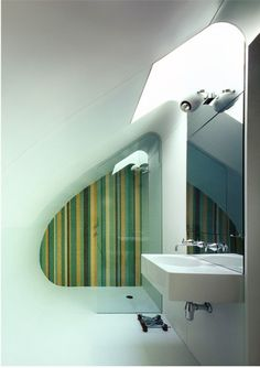 Bondi Junction Residence - David Boyle Architect