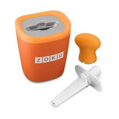 34$ zoku slush or ice pop made on your counter top in 7-9 minutes. Buy one get second $10. Really does this work?