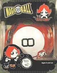 ruby gloom 8 ball