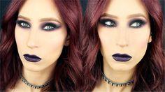 Makeup Halloween Super Sexy | Facilissimo !!!