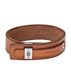 Fossil JA6326797 men bracelet - WatchesnJewellery.com