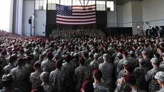 Occidente Sentó Las Bases Para Una Guerra Contra El Estado Islámico