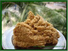 Chuttaracha Chammanthi - Authentic Kerala Roasted Chillies & Coconut Chutney - Edible Garden