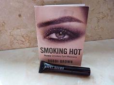 Smokey Eye Mascara od Bobbi Brown ~ Lepsza wersja samej siebie