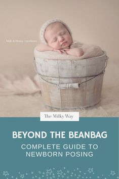Your guide to newborn photography posing - Beyond The Beanbag. You'll learn tips on posing on the beanbag, photography posing with props, newborn photography posing with parents, Newborn Photography with sibling tips, Photography tips, Photography Poses, Newborn Photography tips, Newborn Photography DIY and the best Newborn Photography Poses. #newbornphotography #photography #photoshoot #photographytips #photoprops #newborn