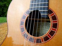 classical guitar gallery