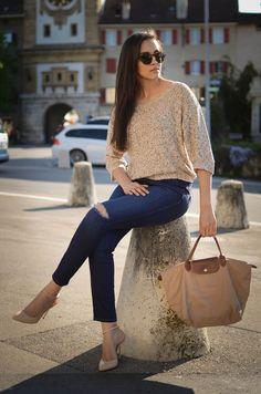 Longchamp -  Pashionality