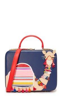 Kate Spade New York Monkey Casie Box Bag   SHOPBOP