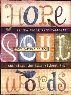Soul Words