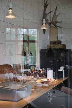 Sågverket café in Norrland, photo by Trendenser.se