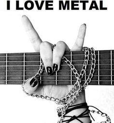 LOVE metal ^-^ <3 <3 <3!!!!!!!!!