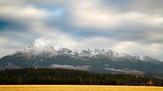 krajina pod Kriváňom Mountain Photos, Mountains, Nature, Travel, Naturaleza, Viajes, Destinations, Traveling, Trips