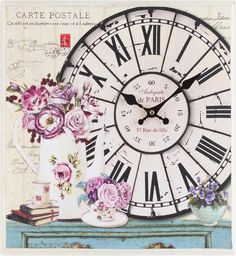 Lilac and ivory and a floral pattern that is here to stay. Vintage chic is the style and you discover it in www. Decoupage Vintage, Decoupage Paper, Decoupage Ideas, Scrapbook Paper Crafts, Scrapbooking, Decoupage Printables, Card Tags, Cards, Images Vintage