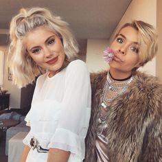 """Gefällt 1,849 Mal, 28 Kommentare - Laura Jade Stone (@laurajadestone) auf Instagram: """"Blondies """""""