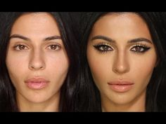 MAKEUP FOR SUMMER: EYELINER AND LASHES | Teni Panosian - YouTube | Bloglovin'