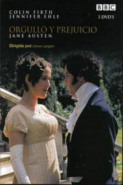 Pride & Prejudice-BBC production 1995 with Colin Firth! Jane Eyre, Jane Austen Books, Colin Firth, Masterpiece Theater, Bbc Tv Series, Mr Darcy, Movies Worth Watching, Pride And Prejudice, Classic Movies