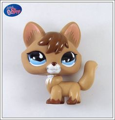 LPS brown fox I want this one really bad