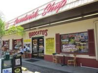 Brocato's Sandwich Shop | Tampa - North Tampa | 813area.com - BEST DEVIL CRABS!