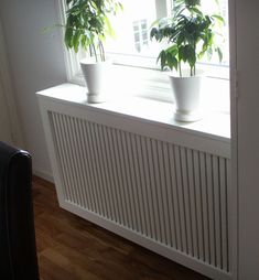 Craftsman Furniture, Diy Furniture, Furniture Design, Diy Home Interior, Interior Design, May House, Radiator Cover, Home Office Decor, Home Renovation