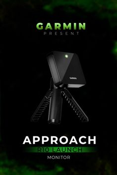 Garmin has launched the Approach R10, a lightweight portable golf launch monitor designed to help golfers improve their game at home. Learn more Home Golf Simulator, Golf Simulators, Club Face, Price Point, Improve Yourself, Monitor, Product Launch, Golfers, Game