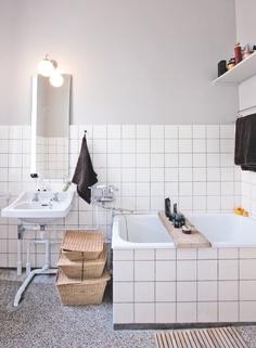 En fransk lejlighed i Danmark - Bolig Magasinet Mobil