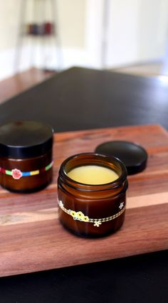 Best Natural Beauty Balm Recipe for Clear, Beautiful Skin - Everything Pretty