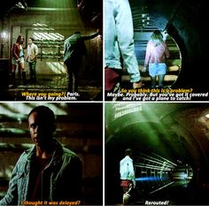 """#TeenWolf 6x11 """"Said the Spider to the Fly"""" - Mason, Liam and Malia"""