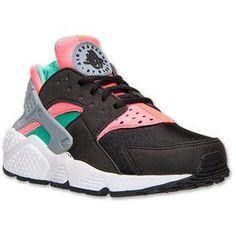 Women's Nike Air Huarache Run Running Shoes