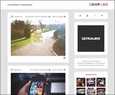 30 Best Tumblr Themes For Your Inspiration