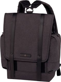 Check this out:Escalades Slim Backpack Laptop Rucksack, Hiking Bag, Victorinox Swiss Army, Napa Leather, Urban Architecture, Tumi, Everyday Bag, Grey Fashion, Travel Accessories