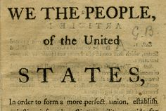 It's National Constitution Day. Do You Know How Your Government Works? Constitution Quiz, United States Constitution, What's The Big Idea, The States Of America, American Independence, Book Writer, American Revolution, Historical Society, We The People