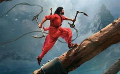The film has earned Rs crore in its Hindi version so far. - Baahubali 2 - The Conclusion box office collection day Prabhas starrer earns Rs 1613 crore worldwide; all set to go past Rs 500 crore nett in its Hindi version Bahubali Movie, Bahubali 2, Bollywood Cinema, Bollywood Updates, Travis Fimmel, Prabhas And Anushka, Prabhas Actor, Prabhas Pics, Hd Photos