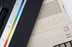 Videogiochi Anni 80: Atari e Amiga | Migliori Giochi e Storia