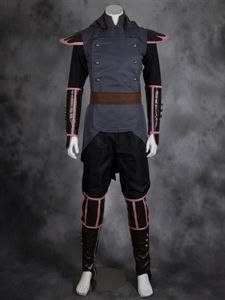 Show details for Avatar The Legend of Korra Amon Cosplay Costume