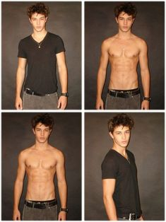 His impressive, stone hard, well defined six packs,😍😍😎😋 Francisco Lachowski, Beautiful Boys, Gorgeous Men, Pretty Boys, Abs Boys, Poses References, Shirtless Men, Human Anatomy, Attractive Men