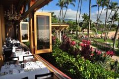 5 Palms - must for Breakfast - Mana Kai Resort, Kihei, Maui