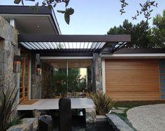 Mann Residence, Studio Bracket, (Malibu, CA)