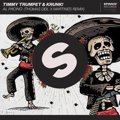 Timmy Trumpet & Krunk! - Al Pacino (Thomas Deil x Martines)[BUY4FREEDL][10K GIFT] by THOMAS DEIL