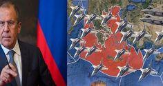 ΕΛΛΗΝΙΚΗ ΔΡΑΣΗ: Σεργκέι Λαβρόφ: Είμαστε έτοιμοι να Παραδώσουμε Υπε...