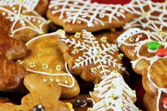 Gingerbread Cookies, Food, Gingerbread, Honey, Xmas, Gingerbread Cupcakes, Ginger Cookies, Meal, Essen