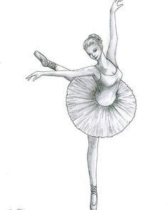 Self - Ballet
