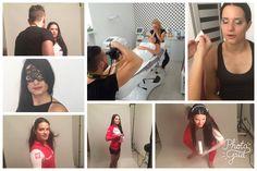 Tworzymy nowy folder reklamowy razem z Videoland - zajawka z sesji zdjęciowej  :-) #fun #isabelspa #katowice #projekt #ambasadorka #modelka