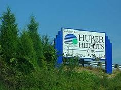 Huber Heights, Ohio-once known as the largest community of brick homes in the U.S.
