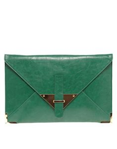 portfolio envelope clutch